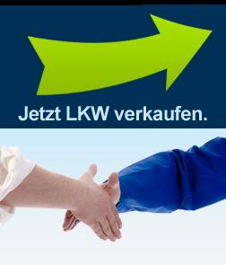 LKW verkaufen