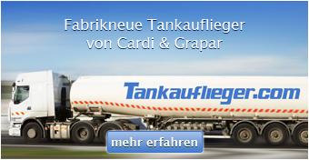 Tankauflieger