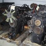 Gebrauchte LKW Motoren bei LKW Lasic, München