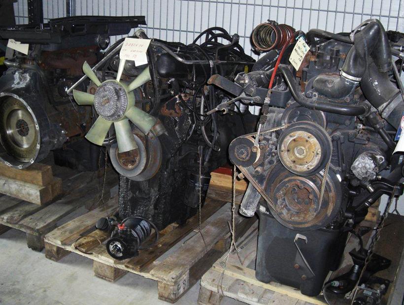 LKW Teile Ersatzteile · Motoren · Getriebe · Achsen · Sonstige | LKW ...